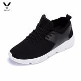 Bán Giay Sneaker Nam Han Quốc Passo G056 Đen Rẻ Hồ Chí Minh