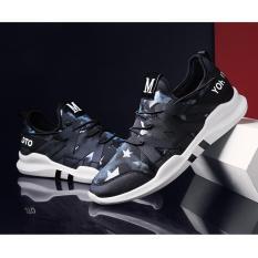 Giá Bán Giay Sneaker Nam Phong Cach Trẻ Trung M20 Oem Tốt Nhất
