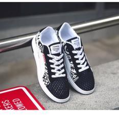 Giá Bán Giay Sneaker Nam Sieu Hot 2018 Sodoha Sgm36933Td Trực Tuyến