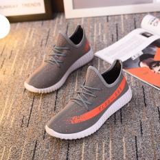 Giay Sneaker Nam Thời Trang Sdoha Snn28080 Xam Hà Nội Chiết Khấu
