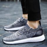 Chiết Khấu Giay Sneaker Nam Vải Đan Chắc Chắn Phong Cach Hiện Đại Msp 2995 Bắc Ninh