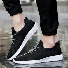 Chiết Khấu Giay Sneaker Nam Vải Lưới Trẻ Trung Msp 3033 None Hồ Chí Minh
