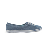 Ôn Tập Giay Sneaker Nữ Ananas Vintas Lowtop Blue A40168