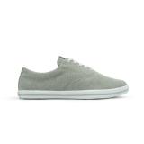 Mua Giay Sneaker Nữ Ananas Vintas Lowtop Grey A40165 Ananas Nguyên