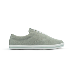 Bán Giay Sneaker Nữ Ananas Vintas Lowtop Grey A40165 Nguyên