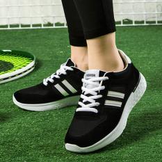 Bán Giay Sneaker Nữ Bomdo Bgtd118 Đen Trong Hồ Chí Minh