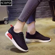 Ôn Tập Giay Sneaker Nữ Chữ S Hapu Newnmd1Stexso Tuy Chọn Đen Hoặc Trắng