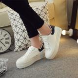Bán Giay Sneaker Nữ Đế 4Cm Jacob G3122 Rẻ Nhất