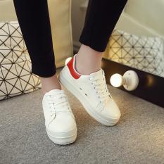 Bán Giay Sneaker Nữ Đế 4Cm Jacob G3123 Hồ Chí Minh