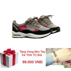 Bán Mua Giay Sneaker Nữ Passo G028 Tặng Kem Vong Đeo Tay Mới Hồ Chí Minh