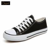 Bán Giay Sneaker Nữ Thể Thao Osant Sn012 Đen Osant