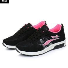 Mã Khuyến Mại Giay Sneaker Nữ Thể Thao Thoang Khi Zani Zw5903 Zani