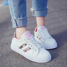 Bán Giay Sneaker Nữ Thương Hiệu Bomdo Bgth315 Có Thương Hiệu Nguyên