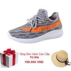 Bán Giay Sneaker Passo G027 Tặng Kem Non Vanh Cao Cấp Rẻ Nhất