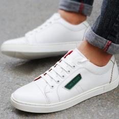 Giay Sneaker Sando Tn99 Đen Rẻ