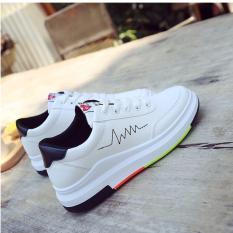 Mua Giay Sneaker Thể Thao Nữ Sodoha Shop Sn 36Hq89B Rẻ Vietnam