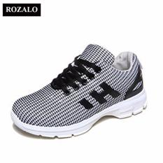 Cửa Hàng Giay Sneaker Thể Thao Nữ Thoang Khi Rozalo Rw6429G Xam Rẻ Nhất