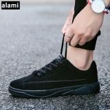 Bán Giầy Sneaker Thời Trang Nam Alami Gtt322 Thái Nguyên