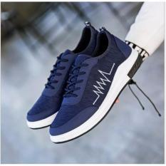 Giá Bán Giay Sneaker Thời Trang Nam D D Sm001 Nguyên