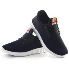 Bán Giay Sneaker Thời Trang Nam Gassa Gn003Xh Xanh Rẻ