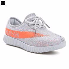 Giá Bán Rẻ Nhất Giày Sneaker Thời Trang Nữ Erosska Gn013 Xam