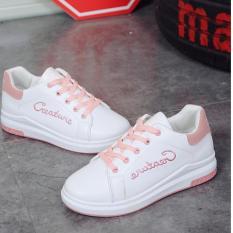 Giay Sneaker Thời Trang Nữ Sodoha Snn568P Pink Trong Vietnam
