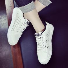 Giay Sneaker Thời Trang Nữ Sodoha Start St36B Black Sodoha Chiết Khấu 40