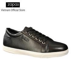Bán Mua Giay Sneaker Thời Trang Zapas Fd001 Đen