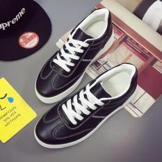 Giá Bán Giay Sneakers Thời Trang Nữ Alami Gtt142 Đen Mới