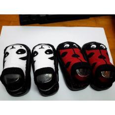 Hình ảnh combo 2 đôi Giày tập đi cho bé ,MH-TT.KM