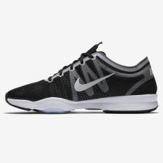 Bán Giay Tập Luyện Nữ Nike Air Zoom Fit 2 819672 005 Đen Hang Phan Phối Chinh Thức Trực Tuyến