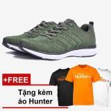 Mua Giay Thể Thao Nam Biti S Pine Green Dsm068233Reu Tặng Ao Thun Hunter Trực Tuyến Hồ Chí Minh