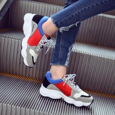 Hình ảnh Giày sneaker thời trang nữ LN18RXD
