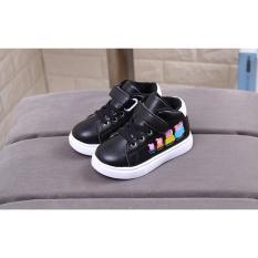Hình ảnh Giày thể thao Peppa Pig dành cho bé gái -AL