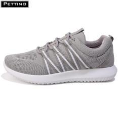 Ôn Tập Giay Thể Thao Sneaker Nam P008 Pettino