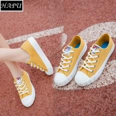 Giày thời trang nữ FS 81 - HAPU (vàng đẹp)
