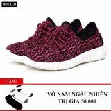 Cửa Hàng Giay Thời Trang Sneaker Nữ Rozalo Rw905626Pbl Tặng 1 Đoi Tất Vớ Hà Nội