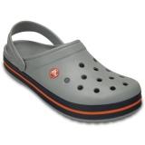 Giá Bán Giay Xăng Đan Crocs Crocband™ Clog Mau Xam Nhạt Nguyên Crocs™