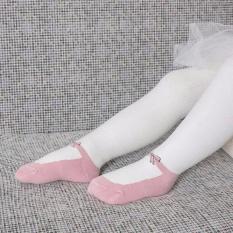Giới thiệu sản phẩm Quần tất (quần vớ) len dày có bàn chân (Màu Trắng)