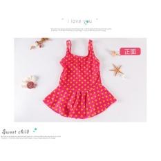 Hình ảnh Girl swimsuit 050S55C - intl