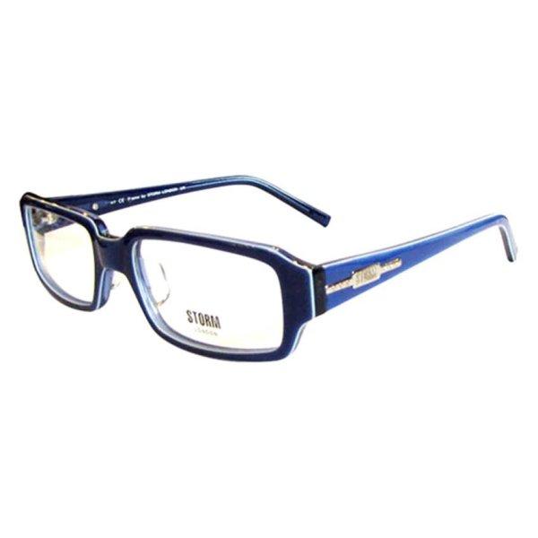 Giá bán Gọng kính cận nữ STORM 90ST0097 10 (Xanh)
