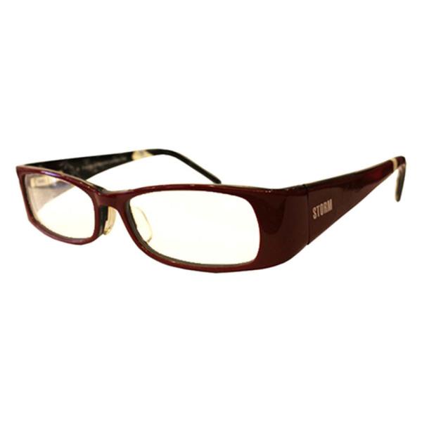 Giá bán Gọng kính cận nữ STORM ST 0106 30 (Nâu đen)