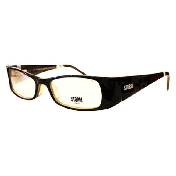Giá bán Gọng kính cận nữ STORM ST 0106 90 (Đen)