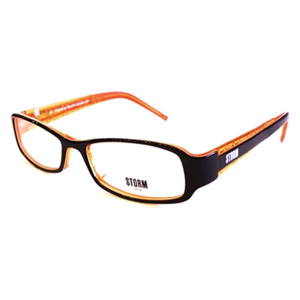 Giá bán Gọng kính cận nữ STORM ST 0110 10 (Nâu cam)