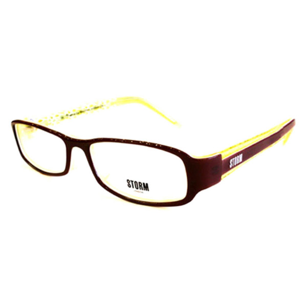 Giá bán Gọng kính cận nữ STORM ST 0110 80 (Tím Vàng)