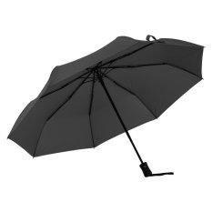 Bán High Quality Anti Uv Fully Automatically Folding Umbrella Black Intl Rẻ
