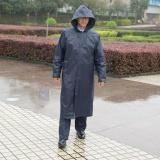 Cửa Hàng Hks Trưởng Thanh Ao Mưa Đi Bộ Đường Dai Đuoi Nơ Ao Mưa Trưởng Thanh Nữ Han Quốc Fashionsuit Đơn Nam Nữ Chống Thấm Nước Mưa Quần Xanh Navy Quốc Tế Oem Trong Trung Quốc