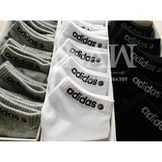 Mã Khuyến Mại Hộp 5 Đoi Tất Adidas Neo Trong Hà Nội