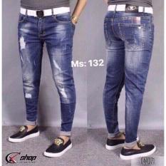Bán Jean Nam Cao Cấp Meb 132 Dđq Fashion Trực Tuyến