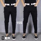 Ôn Tập Jean Nam Cao Cấp Tum Ống Ddq Fashion Dq155 Jn057